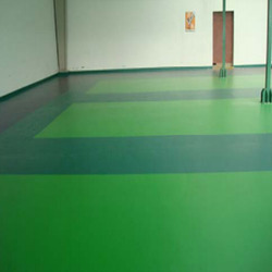 PU Flooring Services