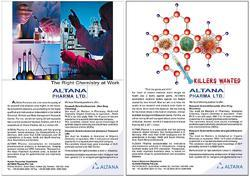 Corporate Ads Designing Services