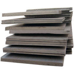 Alloy Structural Steel Plates