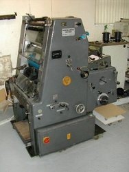 Heidelberg GTO 46 NP Offset Press