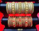 Designer Beautiful Coloured Bangles