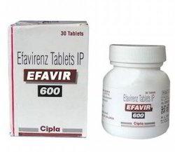 Efavir (Efavirenz)