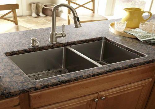 Kitchen Sink - Stainless Steel Kitchen Sink Manufacturer from ...