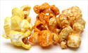 Flavored Popcorn Production Machines