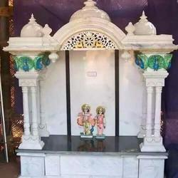 Handcrafted Temples In Jaipur Rajasthan Haath Se Banaye
