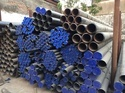 Stainless Steel, Carbon Steel Sa333 Grade 3 Seamless Pipe For Low Temperature