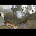 Fruit Juice Homogenizer Plant