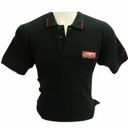 Black Sport T Shirts