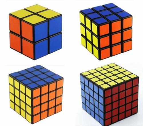 Кубчето на Рубик Buyoutside