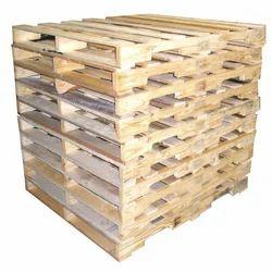 Babool Wooden Pallet