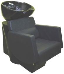 Hair Wash Chair With Wash Basins RBC-309