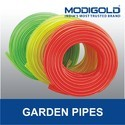 Red Modigold Pvc Clear Garden Pipe