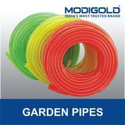 PVC Clear Garden Pipe