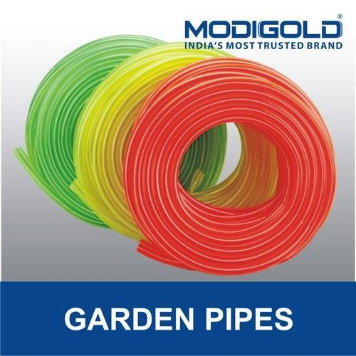 PVC Garden Pipe - PVC Clear Garden Pipe Manufacturer from Nagpur