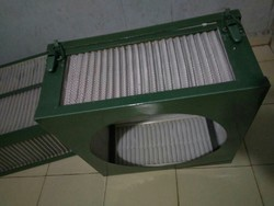 Air Filters for DC Motor Blowers
