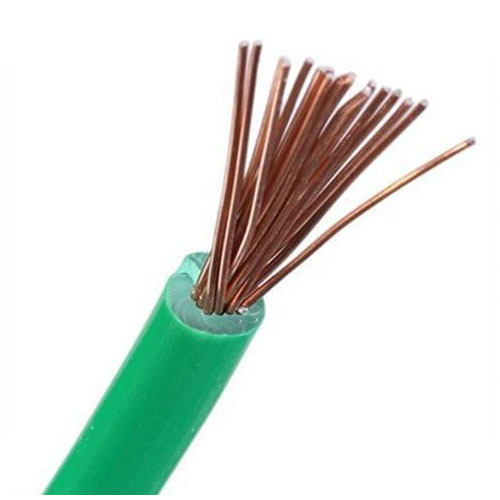 Wire And Cable Flexible Single Core Wholesale Trader