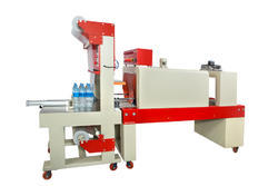 Water Bottle Group Packing Machine