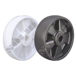 PP Co-Polymer Wheels