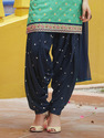 Unstitched Cotton Salwar Suits