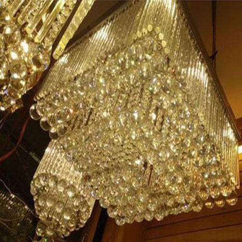 Chandelier Light Led Chandelier Light Manufacturer From Delhi