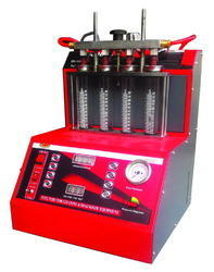 Automatic Injector Cleaner