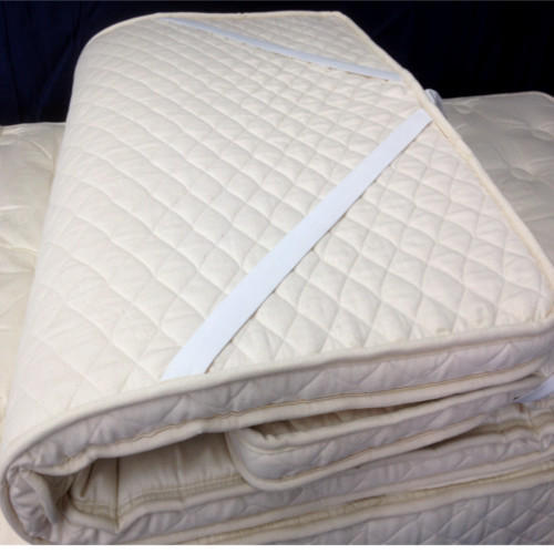 Latex Mattress Topper.Latex Foam Mattress Topper 4 Inch M S Shubh Lifestyle Creations
