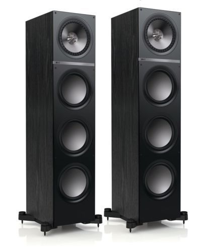 Kef Q 900 Tower Speakers