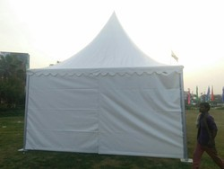 Pagoda Tent On Hire