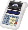Restaurant Portable Billing Machines