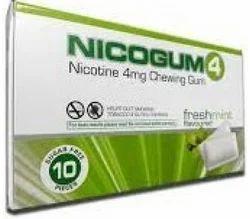 Nicogum 4mg