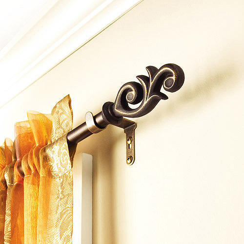 Designer Curtain Rods At Rs 60 /running Feet