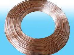 Copper Brazed Bundy Tubes
