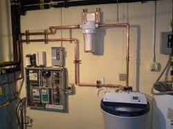 Home Water Softener Systems