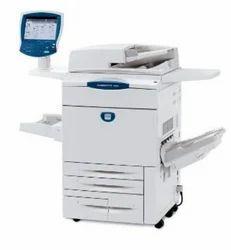 Colored Xerox Machine
