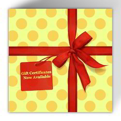 Gift Tag Printing Services