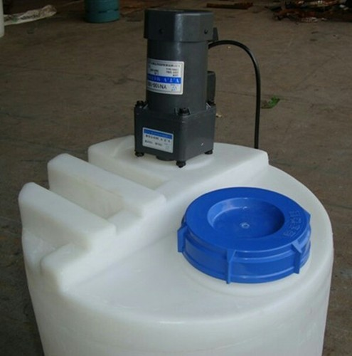 thaha chemical mixer tank  tws ct 250  capacity  250