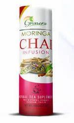 VEG INDIA Moringa Chai Loose Leaf Tea, Pack Size: 100 Gm Tin