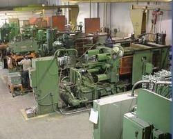 Die Casting Machines Hydraulic Pump Service