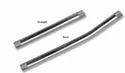 Grease Gun 22 Steel Extensions - Hoses