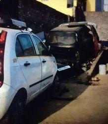 Car Repair Services- Maruti Suzuki