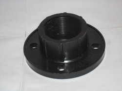 PVC Threaded Flange