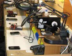 Motorola Radio Repair Service