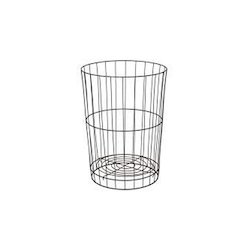 Wire Waste Paper Basket wire baskets in chennai, tamil nadu | tar tokri suppliers, dealers