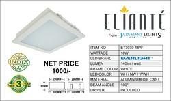 Industrial LED Panel