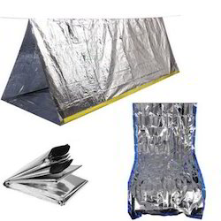 Tent Insulation Cover