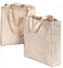 Canvas Bags in Hyderabad, Telangana | Manufacturers & Suppliers of ...