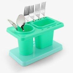 Plastic Cutlery Stand
