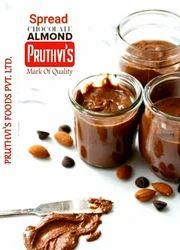 Almond Choco Spread