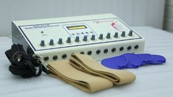 12 Channels Body Shaping System