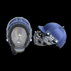 SM Swagger Cricket Helmet